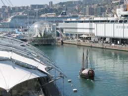 Come arrivare all'Acquario di Genova