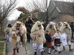 Il Carnevale in Ungheria