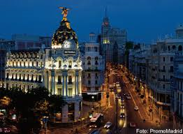Agosto a Madrid