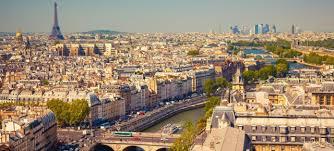 Perché visitare Parigi in agosto?