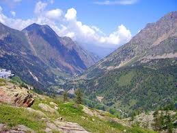 La Valle dello Stura in Piemonte