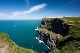 I luoghi di Irlanda