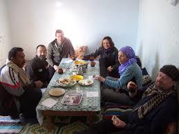 La colazione tunisina
