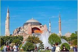 Come visitare l'Aya Sophia Cattedrale di Istanbul