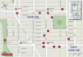 Il tour di Harlem