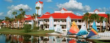 Prenotare un hotel al Disney World resort