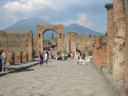 Orari e prezzi scavi Pompei