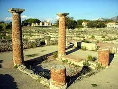 Come visitare gli scavi di Paestum