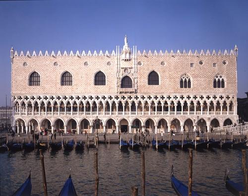 Come arrivare a Palazzo Ducale a Venezia