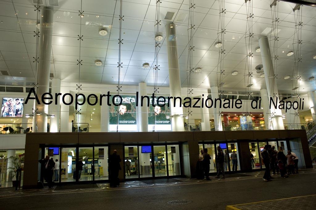 Elenco compagnie low cost da Napoli