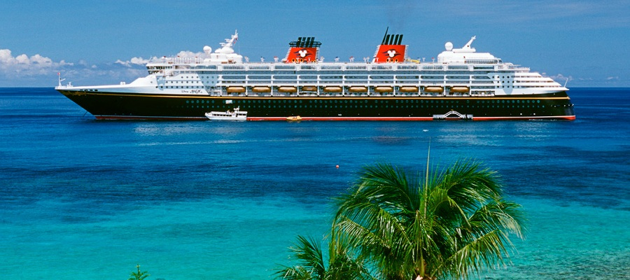 Caraibi Disney Cruise Line