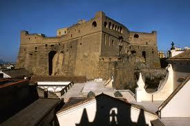 Castel SanElmo