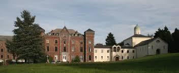 abbazia benedettina belgio