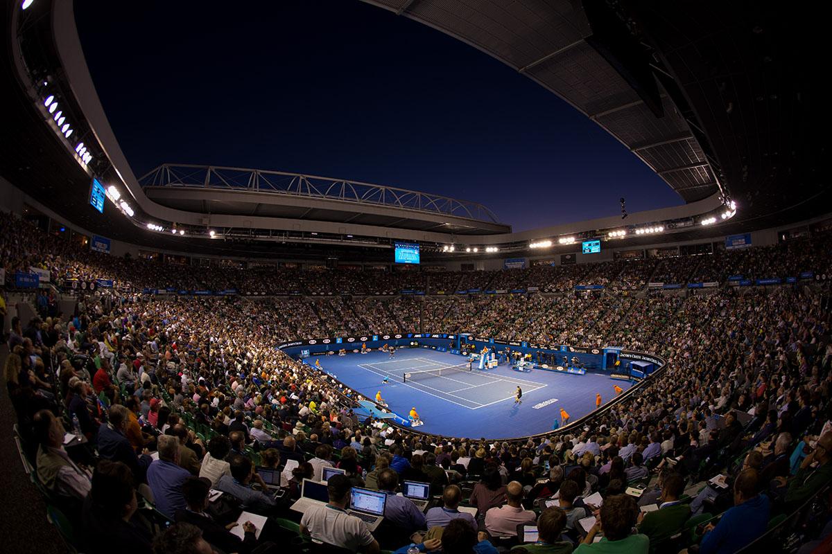 australian open grand slam tennis mens final 2013
