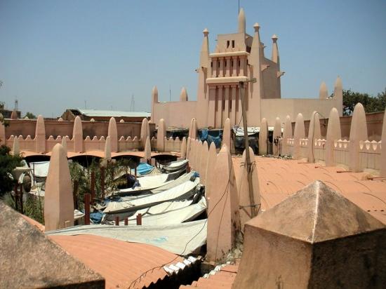 bamako 2004