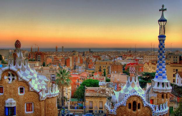 Come prenotare voli low cost Barcellona Easyjet - Viaggiamo