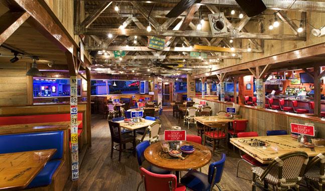 Dove mangiare agli Universal Studios Orlando