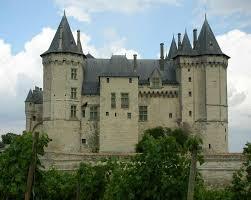 castello dangers