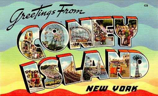 Tutti i parchi di divertimento a New York
