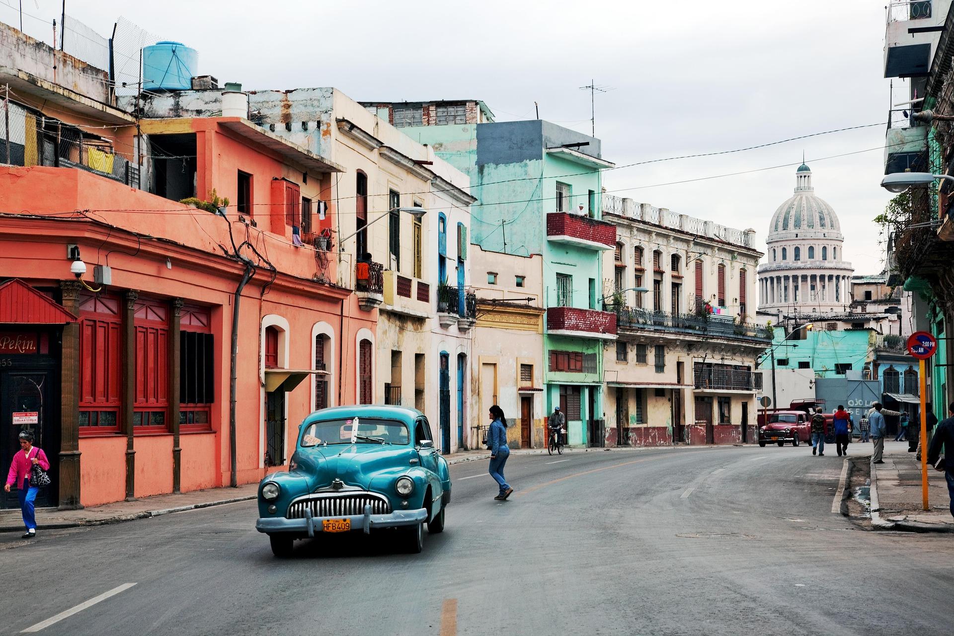 Quali sono le compagnie assicurative riconosciute a Cuba
