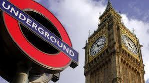 Quali sono fermate metro principali attrazioni Londra