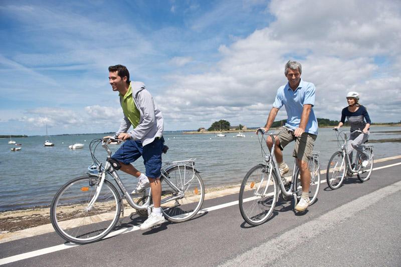 Le otto migliori città degli USA per bicicletta
