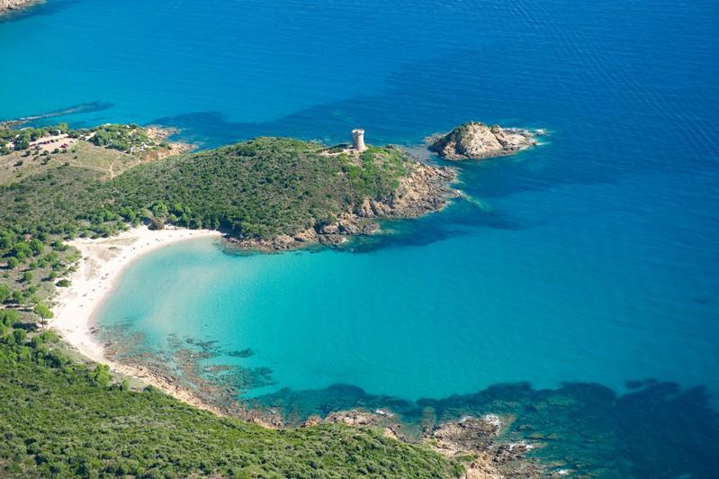 le spiagge piu belle della corsica 0e441215a603d7129a9d27a42de41549