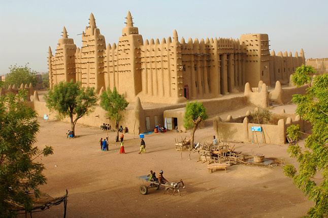 Come viaggiare sicuri in Mali