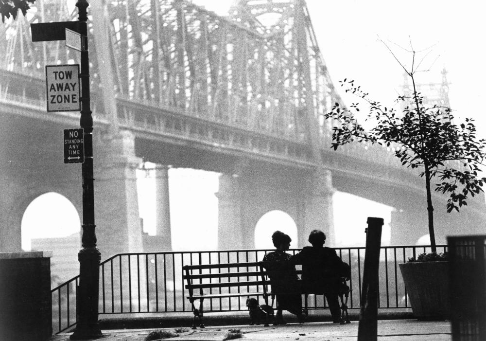 """Quali sono location """"Manhattan"""" di Woody Allen"""