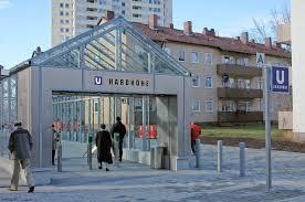 metro di norimberga