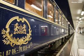 Quanto costa viaggio sull'Orient-Express Budapest-Teheran