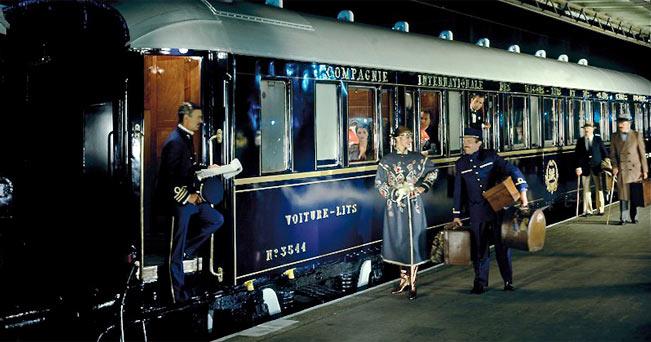 Cosa mettere in valigia per viaggio sull'Orient-Express Budapest-Teheran