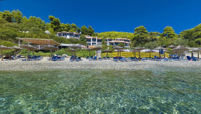 Tutti gli hotel a Skopelos