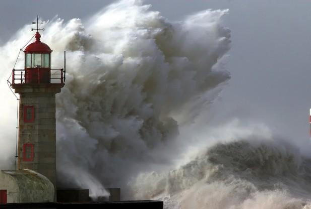 Come si forma lo Tsunami