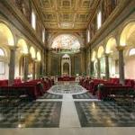Come visitare Sant'Agata dei Goti a Roma