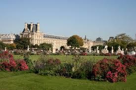 Come raggiungere Giardino delle Tuileries Parigi
