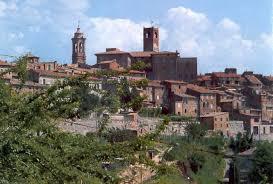Le città dell'Umbria da visitare
