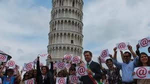 I festival di Pisa