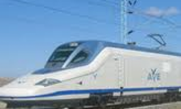 Prenotare un viaggio in treno da Barcellona a Madrid