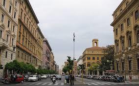 Clima a Roma a settembre
