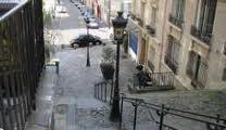 Dove soggiornare a Montmartre