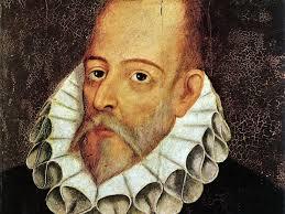 Dove è sepolto Cervantes?