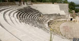 Itinerario archeologico a Symi