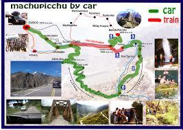 Come arrivare a Cuzco