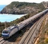 Viaggiare da Madrid a Barcellona in treno