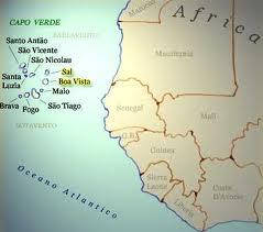 Qual è clima Capo Verde agosto