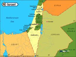 E' sicuro visitare Israele