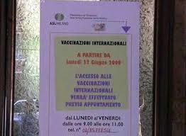 I vaccini per viaggiare in Sud America