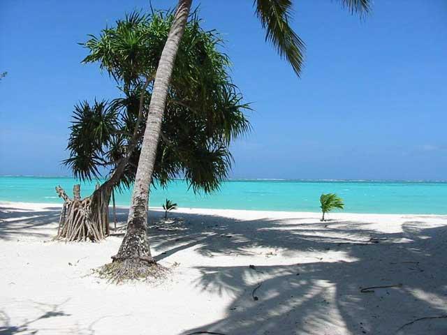 Quando andare a Zanzibar