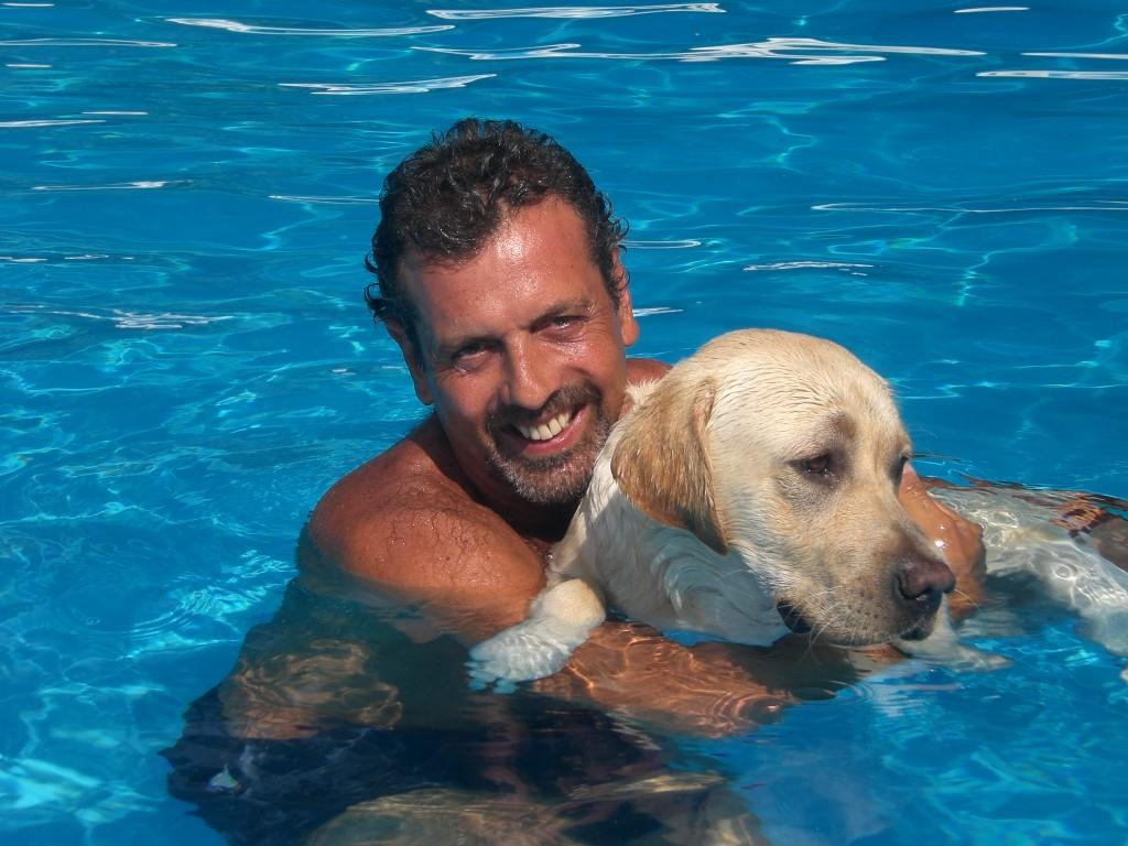 Hotel che accettano cani in Italia4